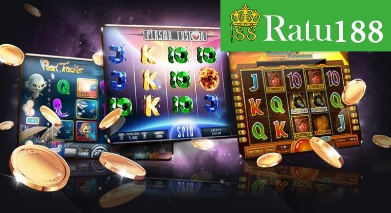 Main Slot Online Uang Asli Ratu188