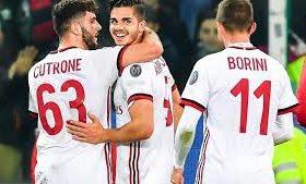 Prediksi Genoa vs Milan 21 Januari 2019